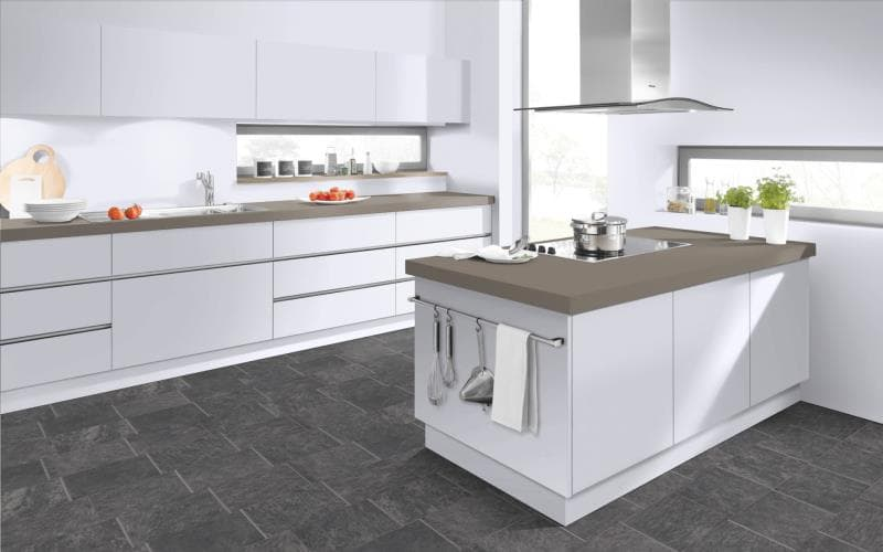 Medium image of matt finish pvc edged replacement kitchen bedroom and bathroom cabinet doors
