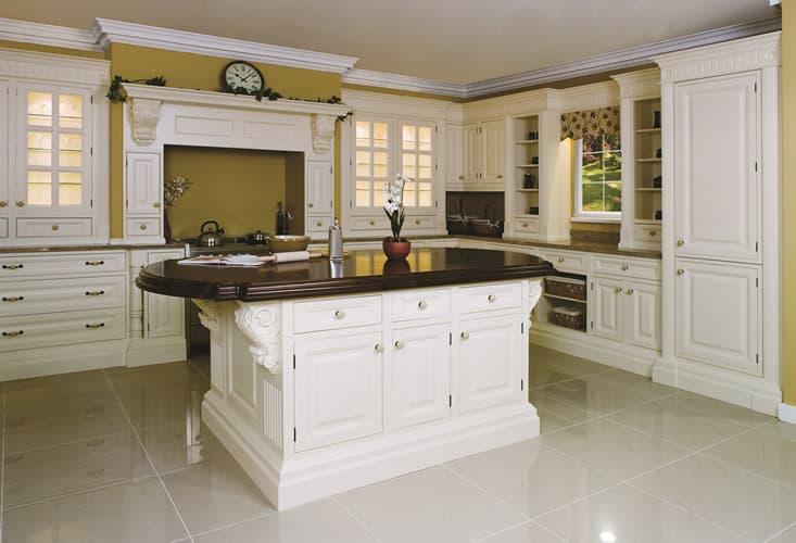 Solid Wood Kitchens Scotland