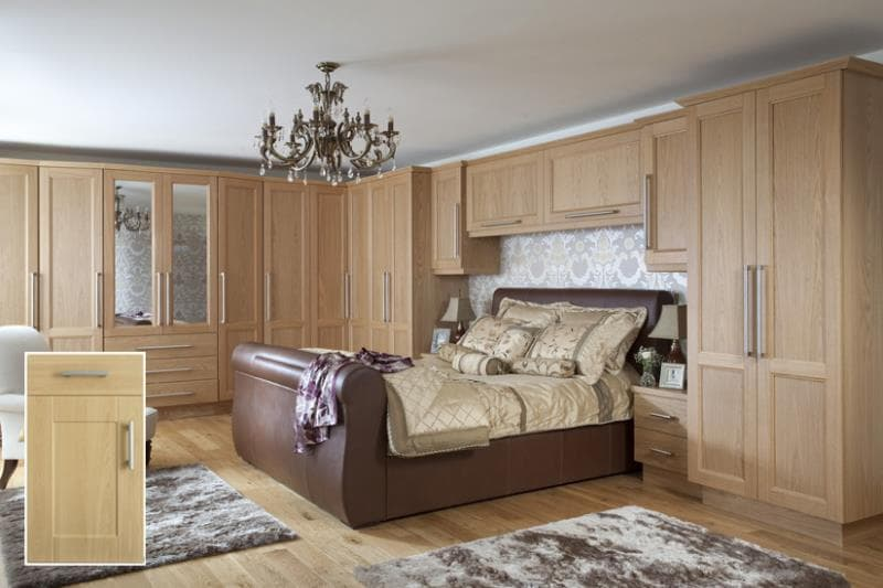 Bedrooms replacement kitchen doors kbb replacement for Supreme themed bedroom