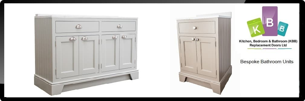 Replacement kitchen cabinet bedroom or bathroom doors - Replacement vanity doors bathroom ...